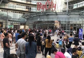 新竹市Big City第1屆街頭音樂節  網路票選即日起開跑