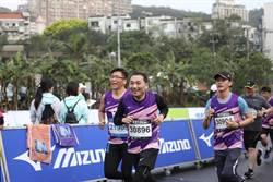 IAAF銀標籤萬金石馬拉松 提升台灣國際能見度