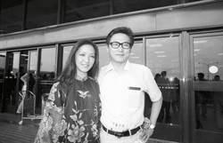 李敖前妻「台灣第一美人」胡因夢修成靈修大師