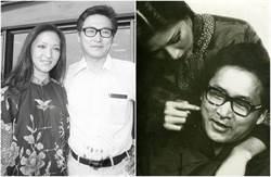李敖曾與「台灣第一美人」當夫妻115天!惜未能如願和解前妻胡因夢