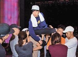 JJ聖所巡演明年唱回台北
