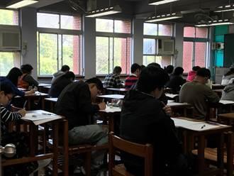 拚加薪10K!近3萬考生報考中華郵政 預估錄取率5.11%