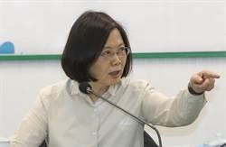 吳斯懷:不斷毀憲亂政 蔡英文獨裁已成為事實
