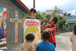 2018「蹲點‧台灣」開始報名