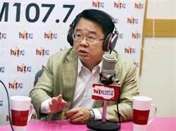 蔡英文逼退吳秉叡 他斷言:民進黨準備放棄台北市