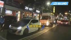警追嫌拒捕民眾無辜遭撞 求償無門警署推修法重罰