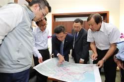 不喝頭前溪汙水 2020年水庫水直送新竹
