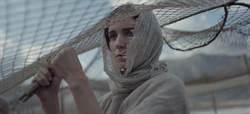 魯妮瑪拉脫俗氣質 完美演繹《抹大拉的馬利亞》