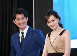 香港國際影視展 吳慷仁、姚以緹出席推廣《引爆點》