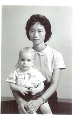 50年前駐台美軍之女來台尋恩人 警政署助重逢
