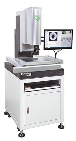 精實盟二次元CNC量測儀 祭出展會優惠價