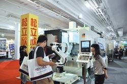 台南自動化機械展 精采可期