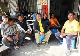 中市平地原住民選戰 溫建華將以無黨籍參選捲土重來
