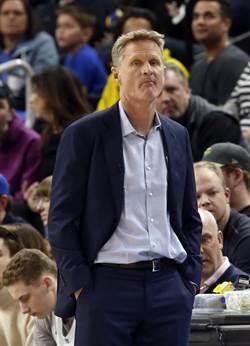 NBA》騎士教頭倒下 科爾:可能是睡不好