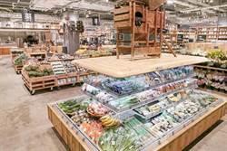 最新MUJI朝聖地!無印良品「菜市場」今大阪開業