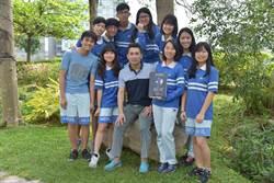 NASA太空殖民計畫競賽 明道中學獲獎