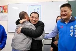 吳秉叡批將帥無能 侯友宜:他應多關心新北市政建設