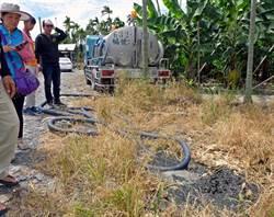 肥水不落外人田!畜牧廢水變成沼液沼渣再利用
