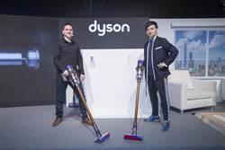 Dyson V10大馬力上市 Pure Cool空氣清淨機有望下月開賣