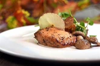 加拿大駐北京「大使私廚」助陣 板橋凱撒加國美食節「楓」味足