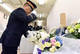 日本23年前沙林毒氣案 奧姆教13名成員將處決