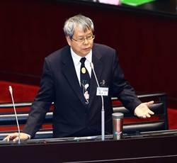 查司法節諷扁劇 陳師孟:參與的官員願道歉 可到此為止