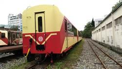 森鐵新車陸製致出軌?台鐵:僅轉向架、車架陸製