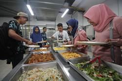 育達科大設祈禱室及友善廚房 讓穆斯林學生有家的感覺
