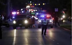 美國德州奧斯汀炸彈客 與警方激戰後死亡