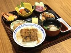 春季「開運」食材入饌  小倉屋特製烤鰻技法外皮焦化、香酥