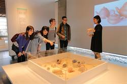 台大師大學生免費導覽陶博館紫砂壺展