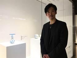 世界上最具光澤的陶瓷器-日本瓷器「三川內燒」中友展出