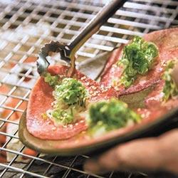 台北米其林系列6-大腕燒肉只吃原味