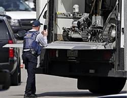 影》德州爆炸案嫌犯死前錄影 「坦承」犯案