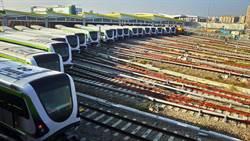捷運綠線G5、G11站土開招商3/31截止   交通局籲把握軌道經濟契機
