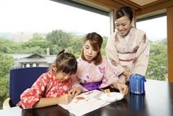 都市輕旅行提案!日勝生加賀屋推出「寶貝我最大-住房、泡湯專案」