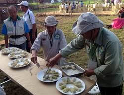 墾管處徵廚藝家改善風味餐 月薪60K以上