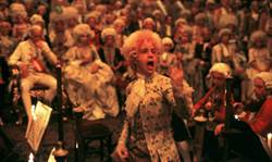 為祖宗莫札特   維也納國家歌劇院合唱團來台演唱