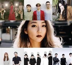 闊思音樂×DELIGHT MUSIC 共造亞洲最強獨立音樂聯盟