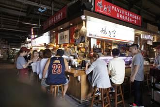 菜市場名攤變懷石餐廳 鵝房宮再寫餐飲傳奇