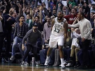 NBA》雷霆有夠衰!裁判報告莫里斯絕殺不算