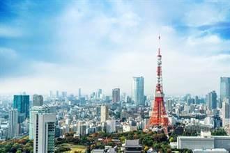 2017國人10大熱門海外旅遊城市 前9名都在亞洲