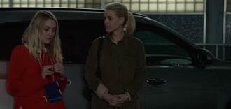 艾莉絲伊芙藏G乳秀演技 《溫蒂的幸福劇本》與達科塔芬妮溫暖姊妹情