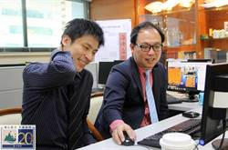 海峰盃圍棋賽 旅日名棋士張栩受邀講評