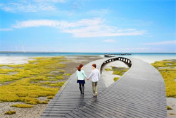 Love Taichung 浪漫臺中  旅遊亮點特色轟動全球