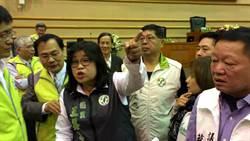 民進黨嘉義市議員提名 8人登記