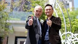 日本建築大師高松伸重訪寶鴻「清美」為住戶幸福帶來承諾