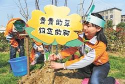 北京最大規模造林 聯合國大讚奇蹟