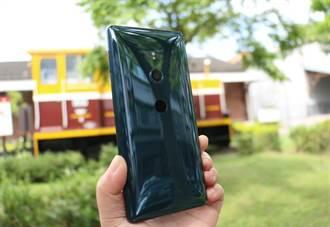 Sony Xperie XZ2顏值大改 內在實力超亮眼