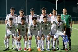 《時來運轉》中華男足戰新加坡 捍衛主場也拚積分